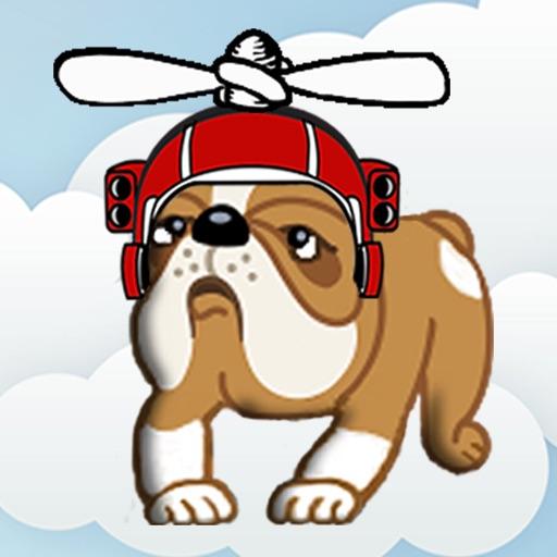 Bulldog Copter Top iOS App