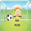Little Kids Goal Keeper - Save The Goal