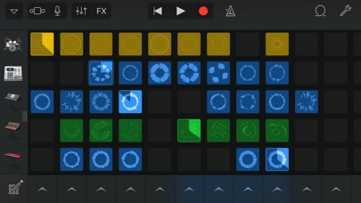 Screenshot #7 for GarageBand