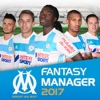 Olympique de Marseille Fantasy Manager 17-Official manager