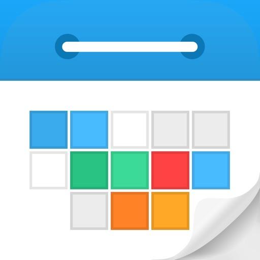 Calendars by Readdle – 与 Google 日历同步, 管理事件和任务