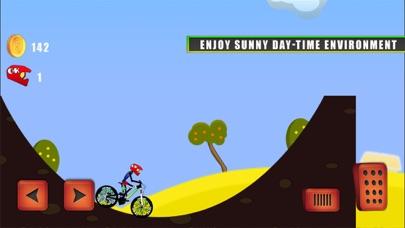 Горный велосипед Герои:Pro Велосипед Гонки ВесельеСкриншоты 3