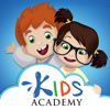 Kids Academy games: preschool learning kids games
