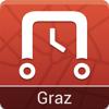 Nextstop Graz – sag' mir quando! Öffi Fahrplan