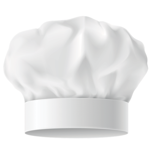 大厨文件夹 Chef Folder for Mac