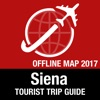 Siena 旅遊指南+離線地圖