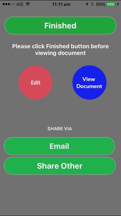 RentalPal Pro screenshot