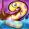Feed Me Oil 2 (AppStore Link)