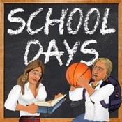 School Days hacken