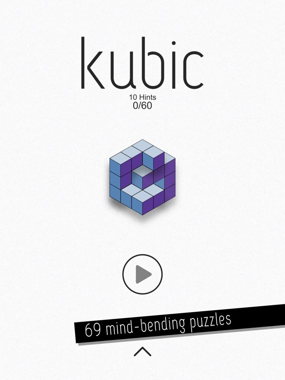 Screenshot #1 for kubic