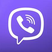 Viber App Logo