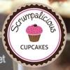 Scrumpalicious Cupcakes