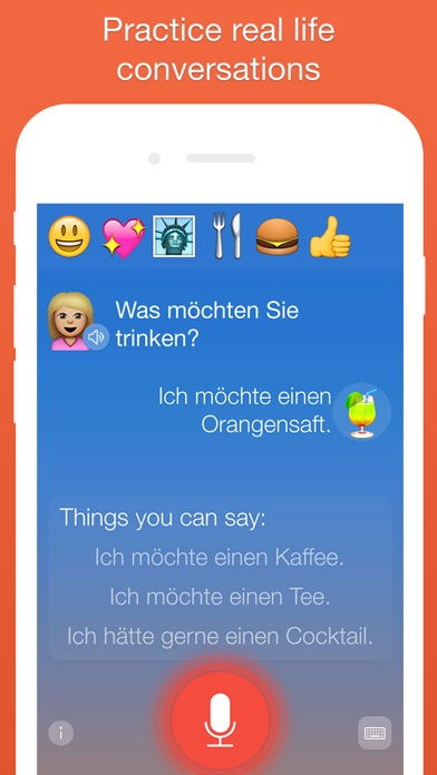 download Learn German: Language learning lessons by Mondly appstore review