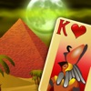 Pyramid Solitaire — Mummys Curse