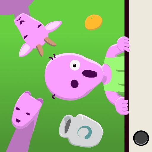 Tokonoma Zombies iOS App