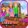 Farm Builder Simulator Game App