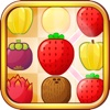 Fruits Link - Juice Fruits Connect & Match 3 Games