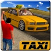 City Taxi Driver Sim 2016: Best Airport Cab Game-s