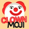 CLOWNMOJI - Cool & Scary Clowns Animations Inside