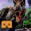 360 VR Jurassic Dinosaur Museum VR App
