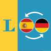 Spanisch Deutsch - Wörterbuch