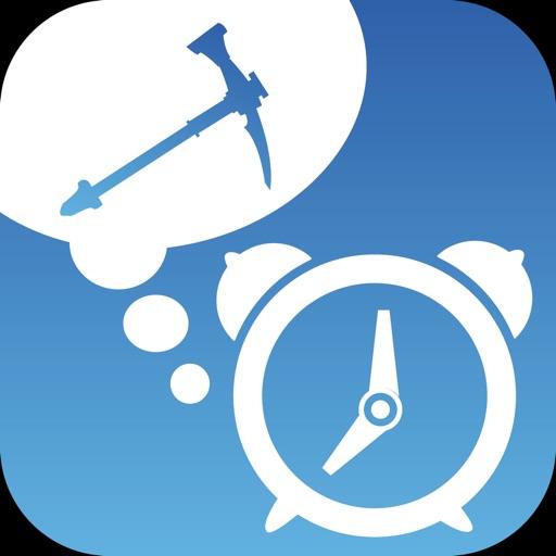 FFXIV Gatherer Timer for FFXIV iOS App