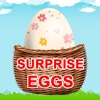 Surprise Eggs Fail - Funny Eggs Game For Kids flippin eggs