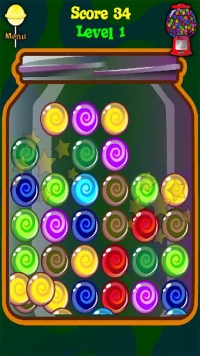 Screenshots of Lollipops for iPhone