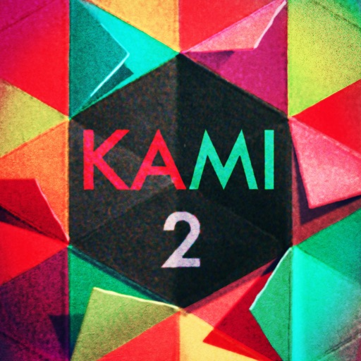 Download KAMI 2 free for iPhone, iPod and iPad