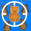 A Winner Teddy Bear