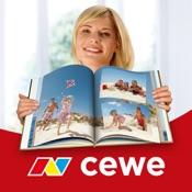 CEWE FOTOWELT – Fotoprodukte gestalten & bestellen