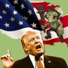 Trump AR Augmented Reality Game game free for iPhone/iPad