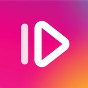 PicsArt Magic Video: Movie Creator und Video Maker