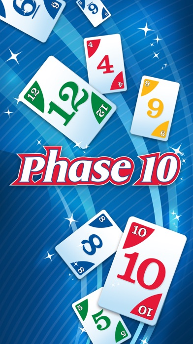 Phase 10 Pro - Play Your Friends! Screenshot