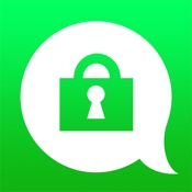 Password for WhatsApp Messages.