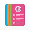 ZEEEN - Dribbble client -