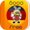 6000 Wörter - Deutsche Sprache Lernen - Kostenlos