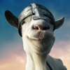 Goat Simulator MMO Simulator - Coffee Stain Studios AB Cover Art