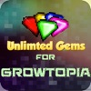 Cheats For Growtopia - Tool Gems