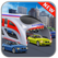 China Elevated Bus Drive Game - Pro App Icon Artwork