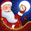 Santa Call & Tracker - North Pole Command Center
