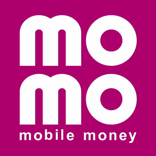 Ví điện tử MoMo iOS App