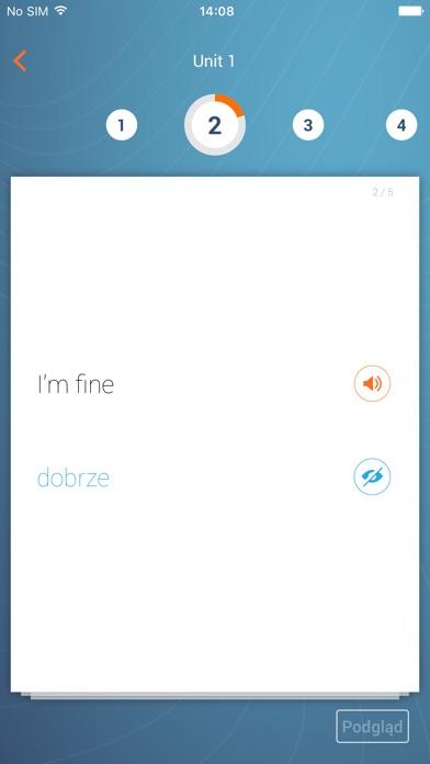 Screenshot of Direct Language Lab3