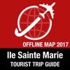 Ile Sainte Marie 旅遊指南+離線地圖