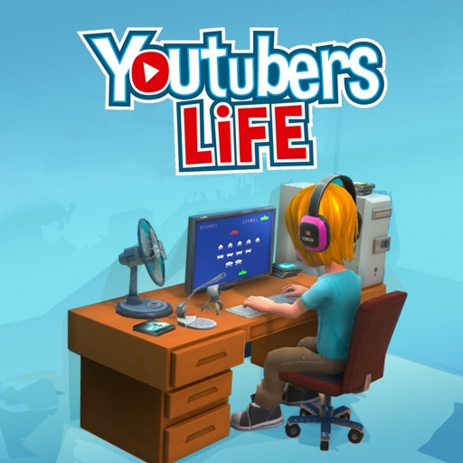 Youtubers Life - Gaming Channel images