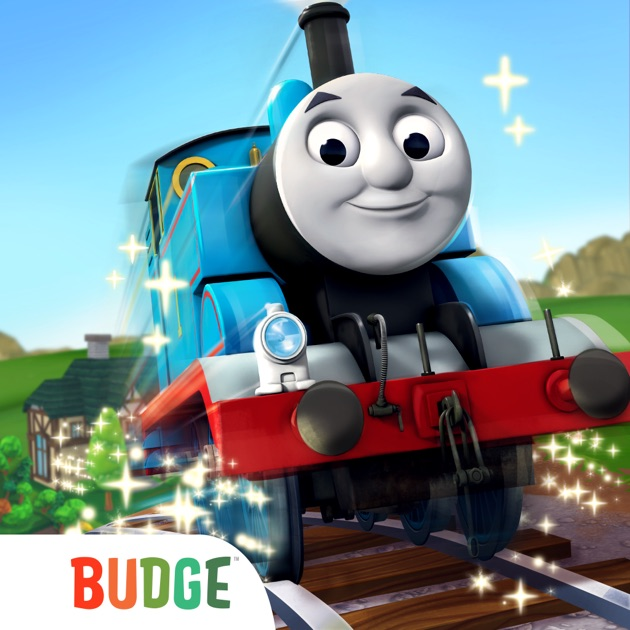 Go go thomas game download pc
