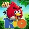Rovio Entertainment Ltd - Angry Birds Rio HD  artwork