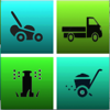 JZ Mobile LLC - Lawn Care Pro - Billing & Invoicing Tool  artwork