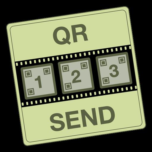 QR Send Desktop