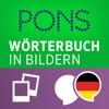 PONS Bildwörterbuch Deutsch - mit Bild und Ton